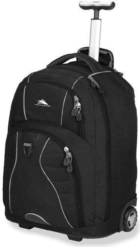 High Sierra Travel Backpacks