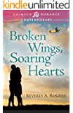 Broken Wings, Soaring Hearts (Crimson Romance)