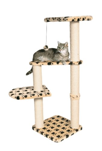 Trixie Altea Cat Tree (Beige)