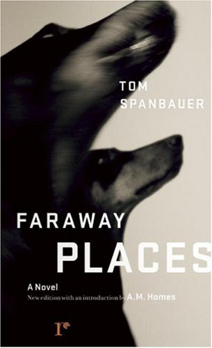 Image of Faraway Places (Hawthorne Rediscovery)