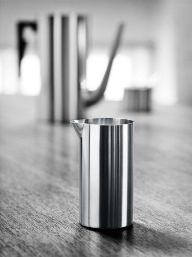 Stelton Cylinda Line By Arne Jacobson Creamer 0.15l stelton термокружка to go click