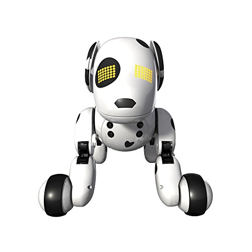 Zoomer Interactive Puppy (Your Child Can Speak Spanish compare prices)