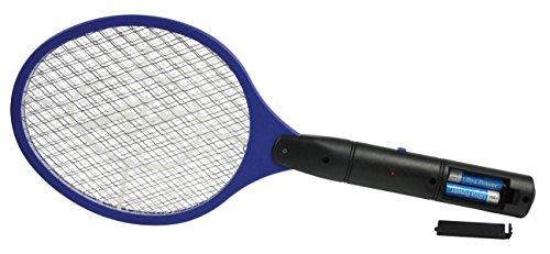 inveror-bug-zapper-racket-electronique-mosquito-tapette-a-mouche-insectes-electrique-bat-poche-ideal