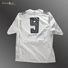LEGARRETTE BLOUNT Authentic Oregon Ducks Autograph Replica Jersey w  Hologram &...