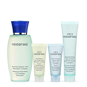 Travel-Size Restorsea 3-Step Regimen