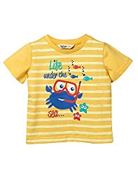 Beebay Infant-boy 100% Cotton Knitted