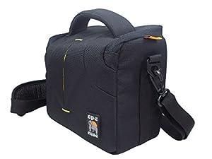 Ape Case Metro Shoulder/Belt Digital Point and Shoot, Mirrorless, and DSLR Camera Bag for Canon,Sony,Nikon,Olympus,Fuji