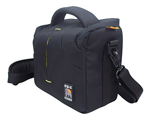 Ape-Case-ACPRO338W-Metro-Collection-Standard-Camera-Case-Black