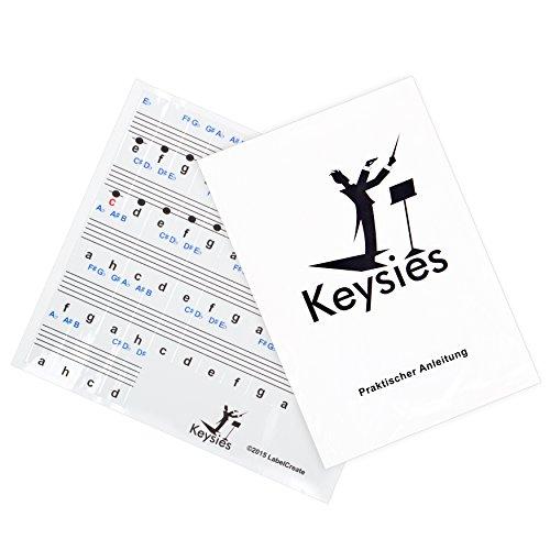 Preisvergleich durchsichtige abl sbare keysies for Durchsichtige klebefolie