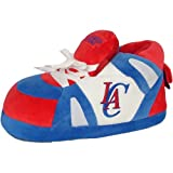Los Angeles Clippers NBA Comfy Feet Slippers