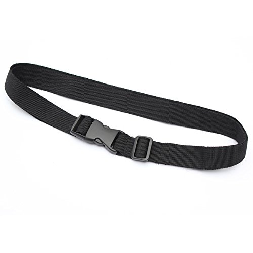 Best Brand Adjustable Padded Tool Belt Work Storage Ballistic Nylon Belt front-293168