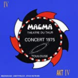 Theatre Du Taur Concert 1975