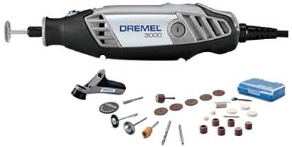Dremel 3000-1/26 Rotary Tool Set