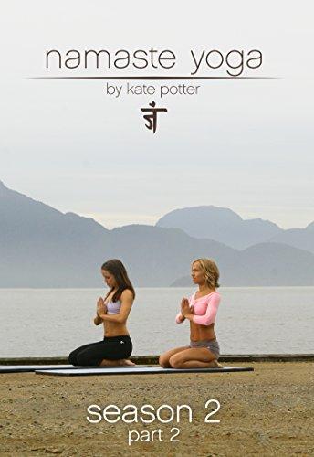 Namaste Yoga: Season 2 Part 2 (Namaste Yoga Season 2 compare prices)