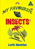 img - for My Favourite Insects book / textbook / text book