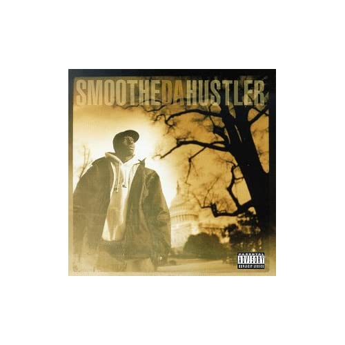 Smoothe Da Hustler - Once Upon A Time In America (1996)