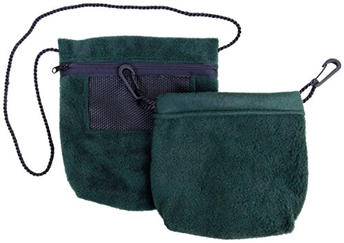 bonding-sleeping-pouch-forest-green-combo-bundle-for-sugar-gliders-and-small-pets