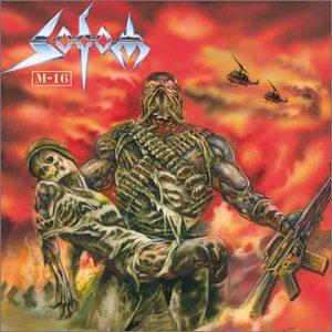 Sodom - M-16 - Zortam Music