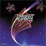 Music & Songs From Starlight Express (1987 Studio Cast)