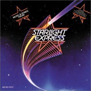 Andrew Lloyd Webber - Starlight Express (1989 Bochum - Zortam Music