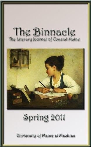 The Binnacle - Spring 2011