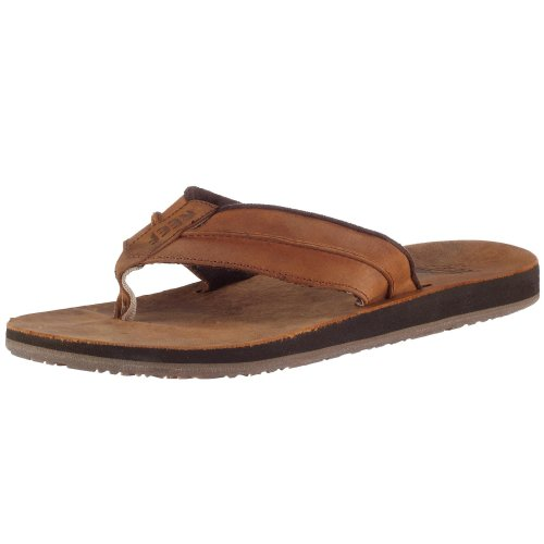 Reef Men's Reef Marbea Bronze Brown Sandal R2390BZB 6 UK