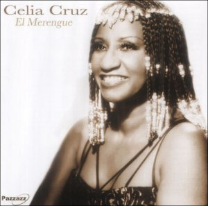 Celia Cruz - El Merengue - Zortam Music