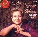 モーツァルト : ピアノ・ソナタ第16番、第17番