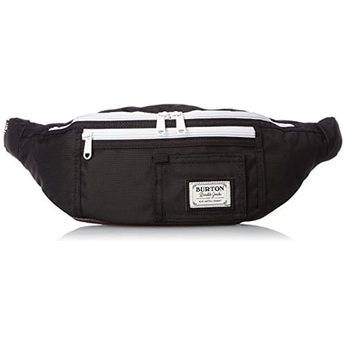 [バートン] BURTON バッグ Savior Waist Bag 11025103 002 (True Black)