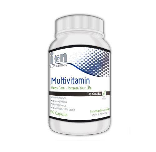 Ion Men'S Multivitamin - Multivitamin For Men