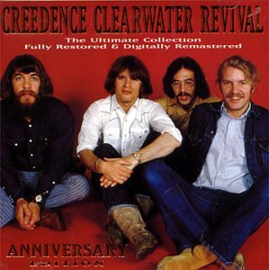 Creedence Clearwater Revival - Ultimate Collection - Zortam Music
