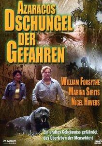 Azaracos - Dschungel der Gefahren