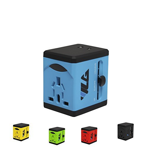 Travel Adapter by VLG Products