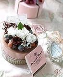 Prefleur Collection プリスイーツ・ホールケーキ チョコレート