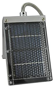 Wgi Innovations/Ba Products SP-6V1 Solar Panel to Recharge Feeder Battery, 6-Volt from Wgi Innovations/Ba Products