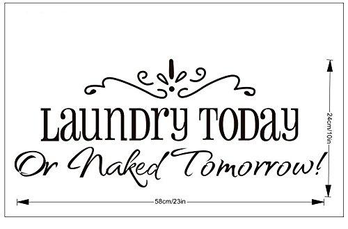 ecloud-shopr-servicio-de-lavanderia-hoy-o-naked-manana-ingles-proverbios-pegatinas-extraible