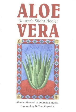 Aloe Vera: Nature's Silent Healer