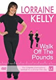 echange, troc Walk Off The Pounds With Lorraine Kelly [Import anglais]