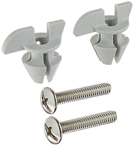 Kohler 1133024 Hardware Pack Seat Assembly
