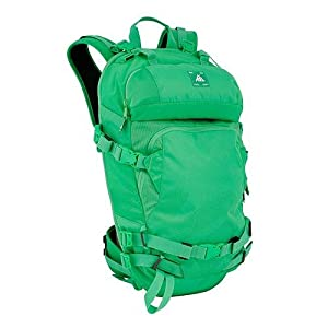 K2 Sentinel Backpack - Men's Green 000 by K2