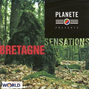 Various Artists - Planete Sensations: Bretagne - Amazon.com Music