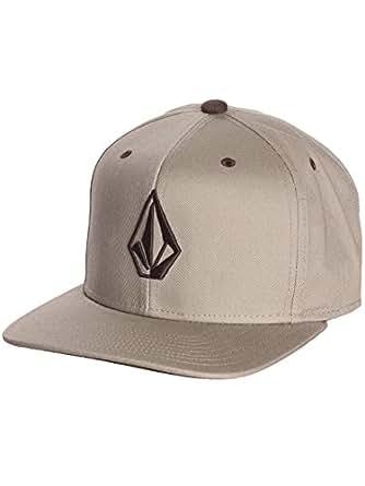 Volcom Full Stone X Starter Cap foncé Khaki