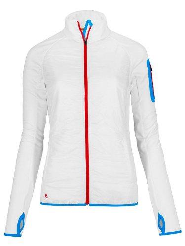 Ortovox (SW) Hybrid Jacket Women – white merino jetzt kaufen