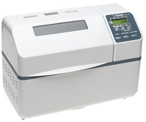 Zojirushi Bread Maker BB-CCX20: An Appliance With A Memory