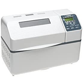 Zojirushi BBCCX20 Home Bakery Supreme Bread Machine