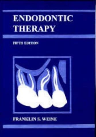 Endodontic Therapy, 5e