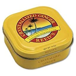 Reeds Inc. Diced Tins 10-Ounce - -Pack of 8