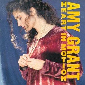 Amy Grant - Heart in Motion - Zortam Music