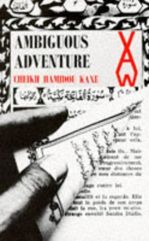 Ambiguous Adventure (African Writers)
