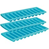 Prepworks from Progressive International PLIS-4 Icy Bottle Sticks Trays, Set of 3